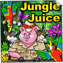 Jungle Juice logo